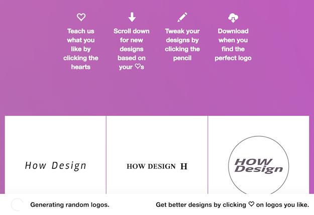 website-inspiration-markmaker